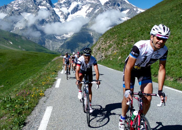 Low Season Cycling Group Packages